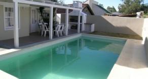 Uy 094  Casa en La Barra