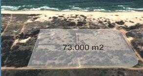 Uy 039 Lotes en  Portezuelo sobre el mar