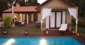 Uy 064 Casa en La Barra,pileta climatizada