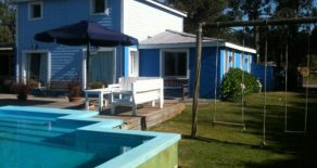Uy 085  En La Barra cerca de todo, 3 dormitorios + servicio, piscina y parrillero!