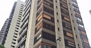 Ar 007  Única vista de Buenos Aires en un piso 17 con amenities