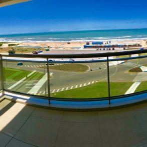 Apartamento sobre el mar ,Playa Brava