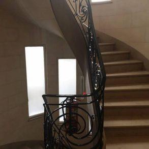 Ar  0013  Espectacular piso en la elegante Av Alvear