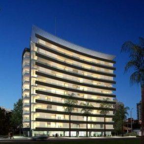 Uy  096  Apartamento Torre del Mar