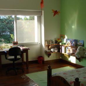 Ar  006  Casa 3 dorm en suite en Olivos