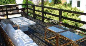Uy 071 Alquiler venta excelente casa a una cuadra del mar con magníficas vistas
