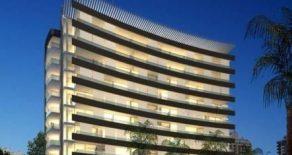 Uy  095  Apartamento 3 dormitorios,Playa Mansa