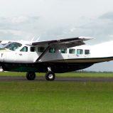 Ar 011  Traslados Avión privado a Punta del Este