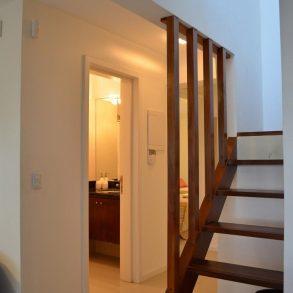Uy 130  Apartamento en Manantiales
