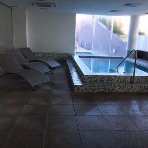 Uy 136  Apartamento En Torre Del Mar Con Terraza Exclusiva En Penthouse