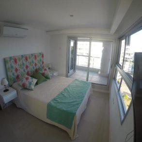 Uy  139  Apartamento En Torre Look Brava