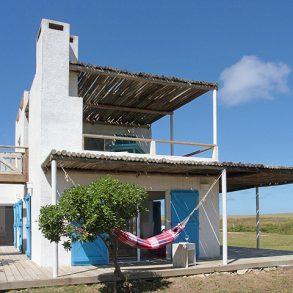 Uy 147 Casa  entre el Mar y La Laguna de Rocha