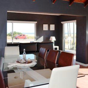 Uy 157 Casa Frente Al Mar,  Pta Piedras La Barra