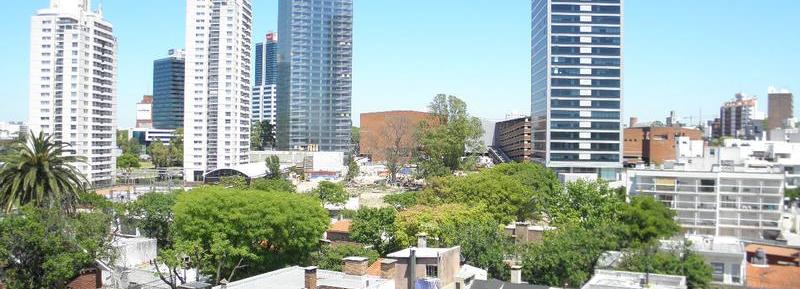 Uy 164 Apatamento en Montevideo, inversión