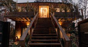 Uy 165 Wood House José Ignacio