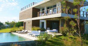 Uy 171  Casa en alquiler en Arenas de José Ignacio